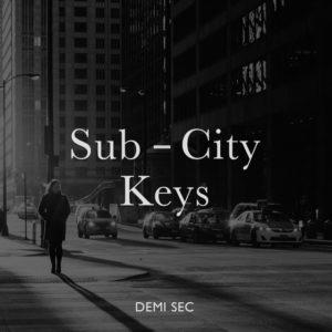 Sub-City Keys